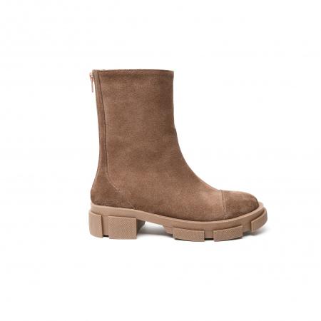 Ботинки Budge BB