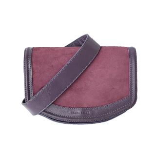 Поясная сумка - Lilac
