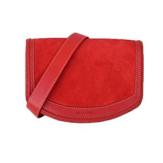 Поясная сумка - Red