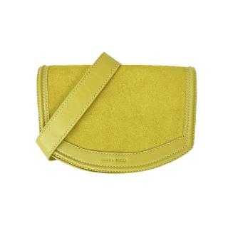 Поясная сумка - Yellow