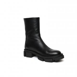 Ботинки Budge #1